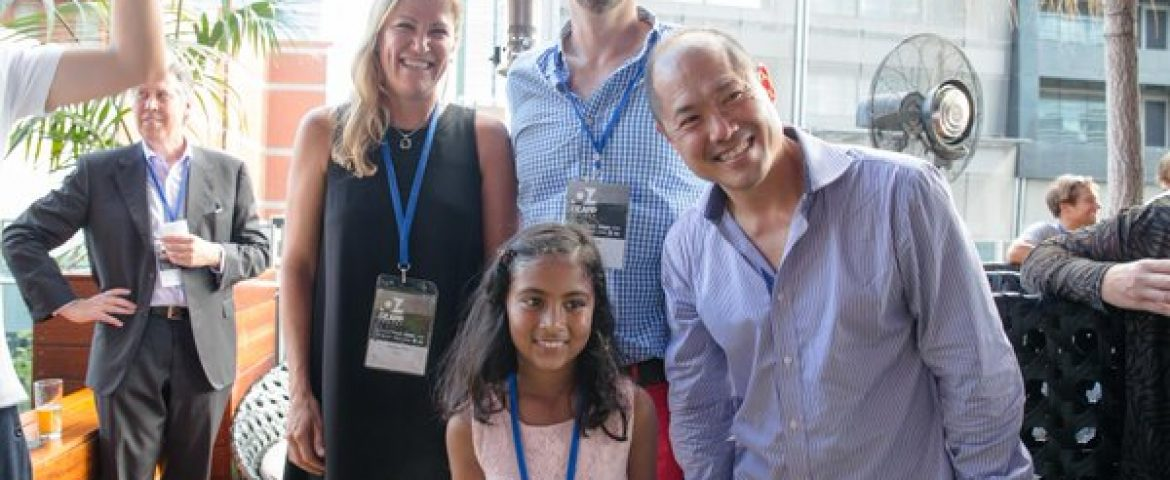 Meet Anvitha Vijay – A 9 Year Old Girl and Youngest Attendee at Apples Developer Conference
