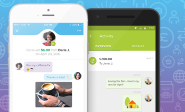 Payments App Circle Raises $60 million, Open Office in China