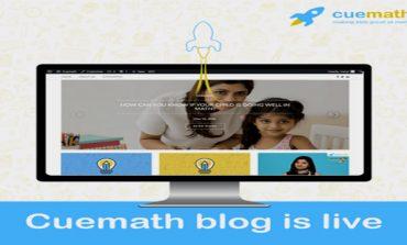 Education Start-up Cuemath Raises $4 million
