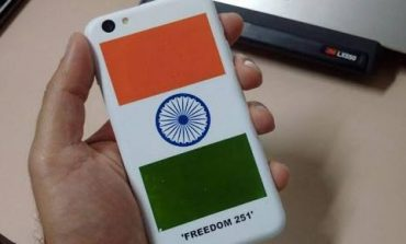 Two lakh 'Freedom 251' handsets are ready, says Ringing Bells