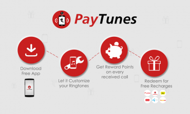 PayTunes raises $500,000 from IAN, CIO Angels