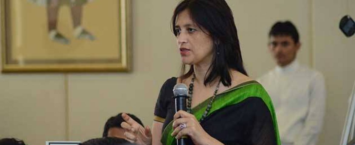 Not Interested to Join Interest Rate War With Banks – Shinjini Kumar, CEO, Paytm Bank