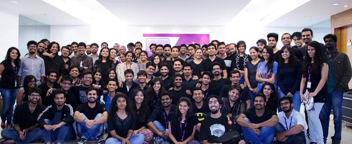 Learning App Byjus Looking To Raise $50 mn Funding