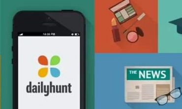 Dailyhunt Invested 15 Crores in OneIndia