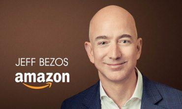 Amazon Founder Jeff Bezos Surpasses Buffett in Worlds Third Richest List