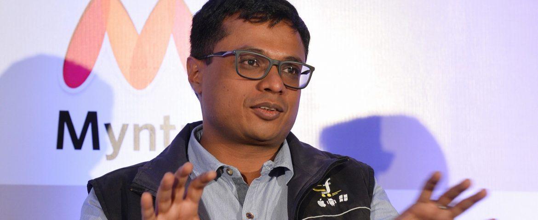 Milkbasket raises $2.86 million from Flipkart Cofounder Sachin Bansal