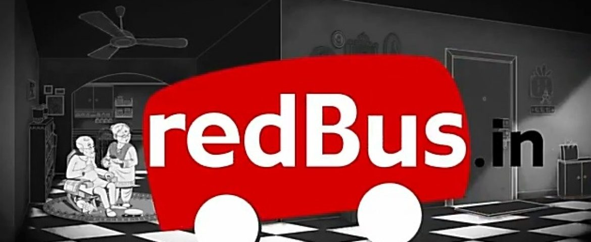 RedBus Eyes 35 Percent Revenues from Overseas Operations