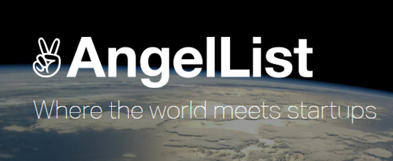 AngelList is Coming To India, Appoints Utsav Somani as a Advisor