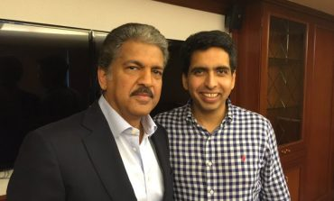 Anand Mahindra Looking To Launch Driverless Tractor