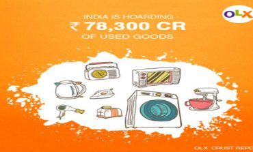 Indian Homes Have Rs 78,300 Cr Worth of Used Goods: OLX Report
