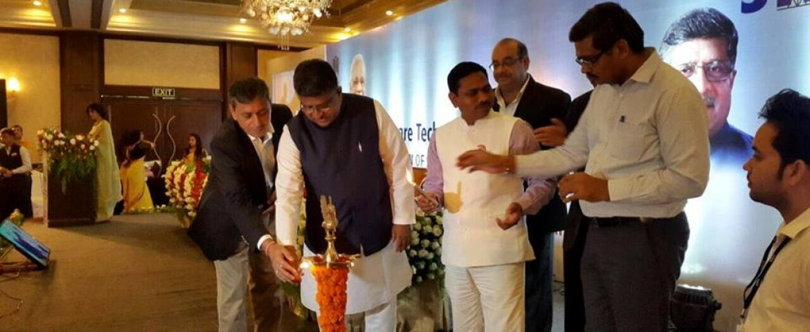 50 Companies Keen on Associating With Postal Bank: Ravi Shankar Prasad