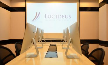 IIT Bombay Incubated Lucideus Tech Raises Funds From Angel Investor