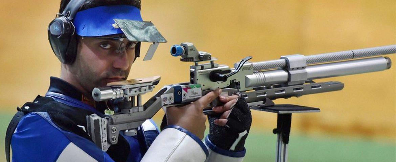 Indian Olympic Champion Abhinav Bindra Will Start Business of Sports Science