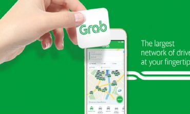 Ride-hailing App Grab Raises $750M in Funding Led By SoftBank