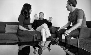 Facebook CEO Mark Zuckerberg, Priscilla Pledge $3 Billion to Cure All Diseases