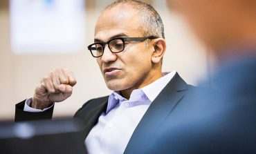 Microsoft CEO Satya Nadella's father died