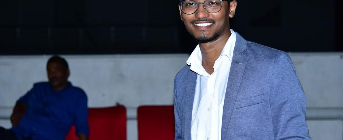 18 Year Old Raises 1 Cr Funding For His Health Tech Startup Cureinstant