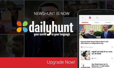 News Aggregator App Dailyhunt Raises 168 Crores From ByteDance