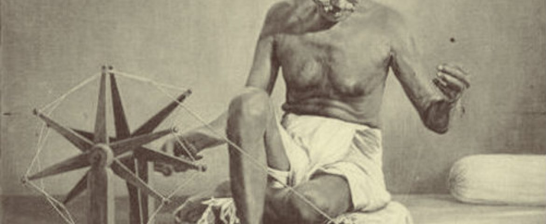 Soon The Idea of Karamchand Gandhi Will be Online