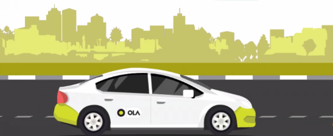 Demonetisation: Ola Launches Ola Credit a Post Paid Service