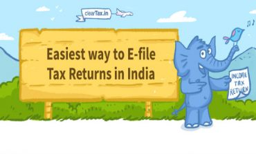 ClearTax to Foray Into Return Filing in GST Regime, Launch App