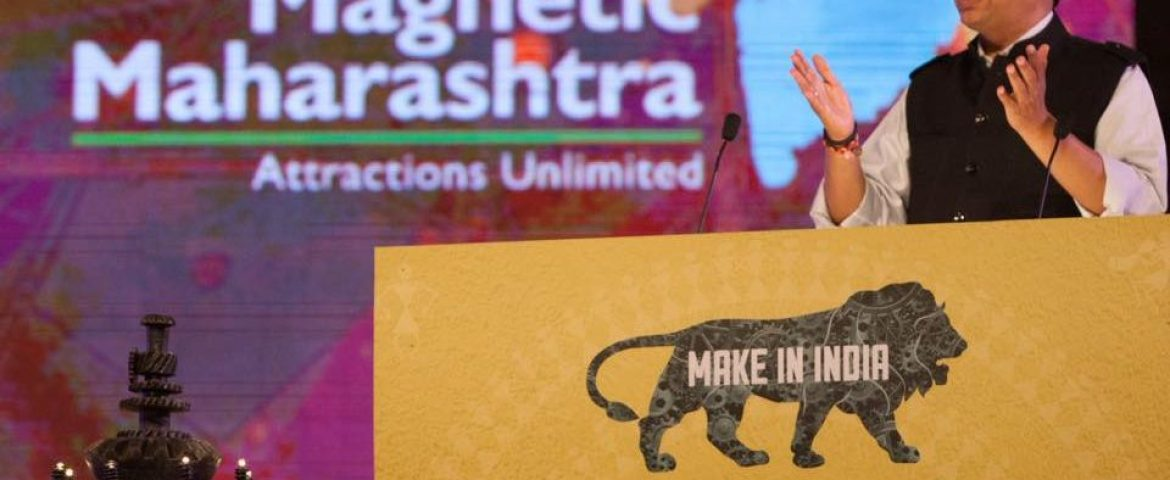 Foxconn $5 Billion Investment is Not Going Anywhere, Says Devendra Fadnavis