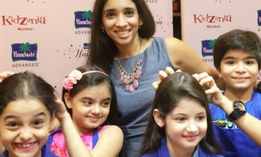 "Indian Parenting Website ""Kidsstoppress.com"" Raises Undisclosed Angel Funding"