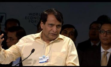 6 Top Players Keen to Develop Ultra High-Speed Trains: Suresh Prabhu