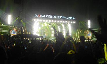 India Inc Commits $3.4 Billion For SDGs at Global Citizen Festival