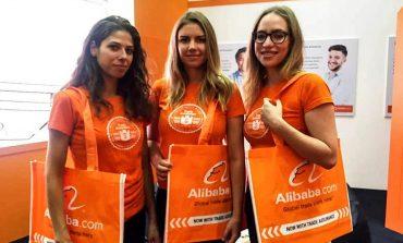 Alibaba Rakes Up Record $17.6 Billion on Singles Day Sales