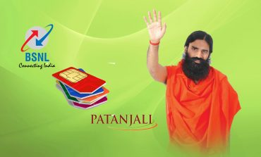 Patanjali ties up with BSNL to Launch SIM Cards