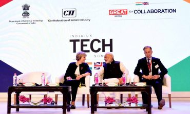 London Woos Indian Startups; Key to Growth, Jobs Post Brexit