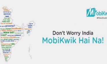 Demonetisation Effect: MobiKwik Revises GMV Sales Target To $10 Billion