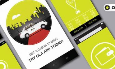 Ola Confirms $1.1 Bn Fund Raise From Tencent Holdings