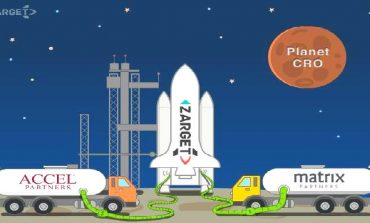 Zarget Raises $6 Million Series A Funding From Sequoia India