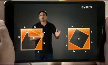 Member of World Bank Group Invested in India's Online Education Startup BYJU's