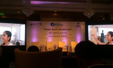 SBI in Association With BSNL Launched Digital Wallet 'State Bank MobiCash'