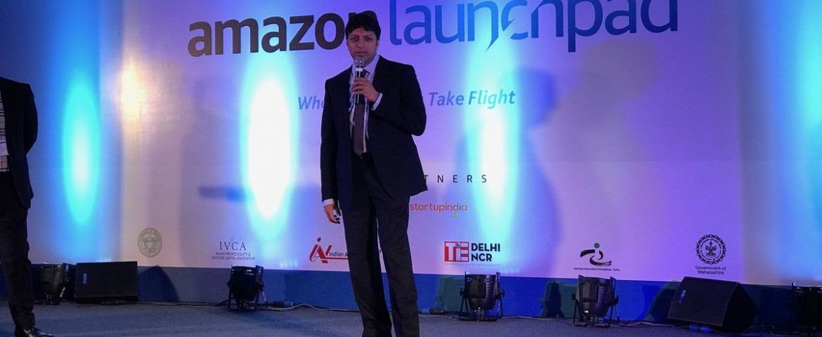 Amazon Invests 2010 Crore into Amazon India, Total Investment 7000 Crore in Past 12 Months