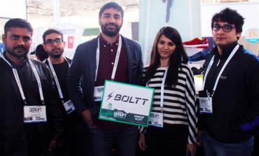 Boltt, a Delhi NCR Based Startup Developed AI-enabled Smart Shoes