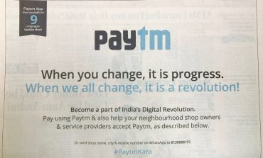 Paytm Wallet Will Soon be a Part of Upcoming Payments Bank