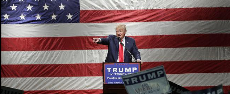 Regtech' Startups See More Business in Trump Era