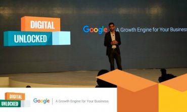 Sundar Pichai Announced Google Digital Unloack Initiatives For Small, Medium Business