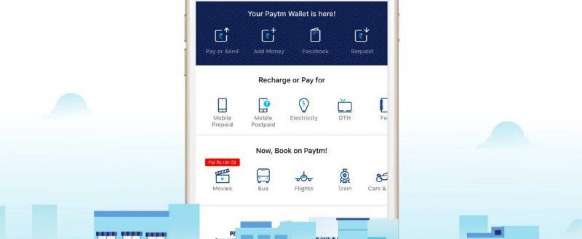 Adventz Group Declined To Acquire Paytm stake, Sunil Munjal Still in Race