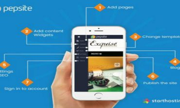 Introducing Pepsite to India: The World's First Mobile Website Builder App