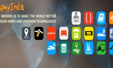 MapmyIndia Aims 5 Fold Jump in Revenue to Rs 1,000 Cr by 2023
