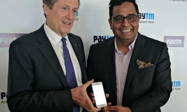 Paytm Goes Global, Launched App For Canadian Bill Payments