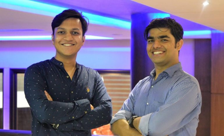 When Life is as Busy as a Bee, Two Boys From Aligarh Bring The Taste at Your Doorstep