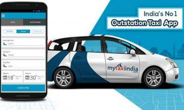 Inter-city Cab Rental Platform MyTaxiIndia Raises Funding