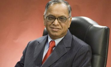 "Narayana Murthy Dismissed Threats From Artificial Intelligence, Call it ""More Hype than Reality"""