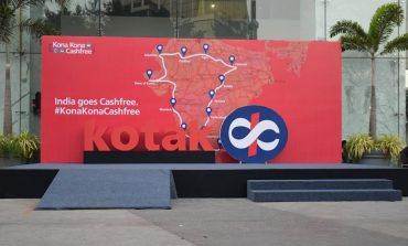 Kotak Mahindra Banks Promoter Uday Kotak Sold His Shares